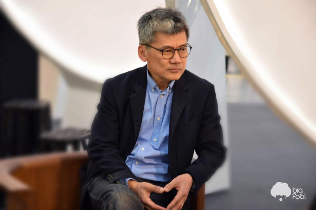 Samuel Chan(陳維正)
